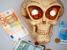 Экономическая рецессия обрекает Грецию на эпидемию психических расстройств