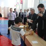 Дуслык. Самарские татары