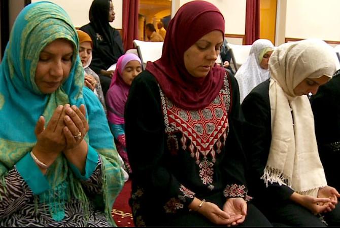 Смотреть онлайн порно видео маша приняла ислам