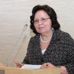 Гузелия Сафина вошла в тройку богатейших женщин России