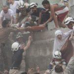 «Исламское государство» применило химическое оружие