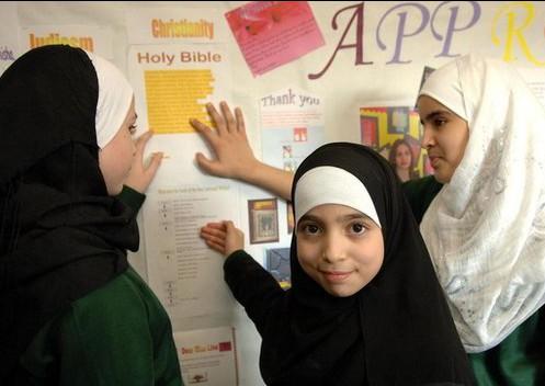 В Москве обсудят проблему нехватки мусульманских школ и садиков