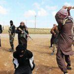 В «Исламском государстве» казнили 30 содомитов