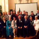 В Париже прошел второй съезд международной ассоциации татар стран ЕС «Альянс татар Европы»