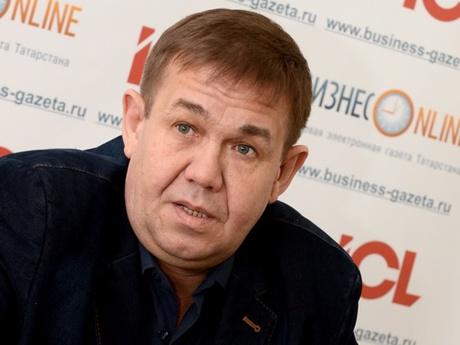 Ильфак Шигапов