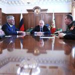 В России создана национальная гвардия (фото: kremlin.ru)