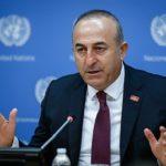 Глава МИД Турции радикально ответил на обвинения Лаврова