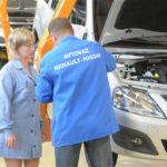 АвтоВАЗ во втором квартале более чем втрое снизил операционные убытки