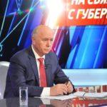 """Николай Меркушкин: """"Санкции продолжают работать на наших сельхозпроизводителей"""""""
