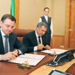 Президент ОАК Юрий Слюсарь анонсировал тотальное перевооружение КАЗа