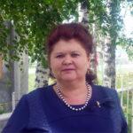Bagautdinova